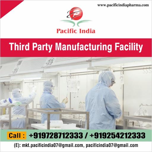 Third Party Pharma Manufacturing in Himachal Pradesh