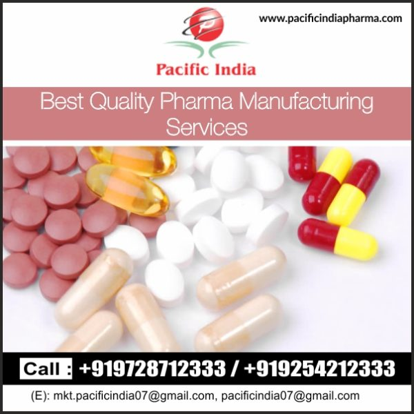 Pediatric Product Manufacturer in India