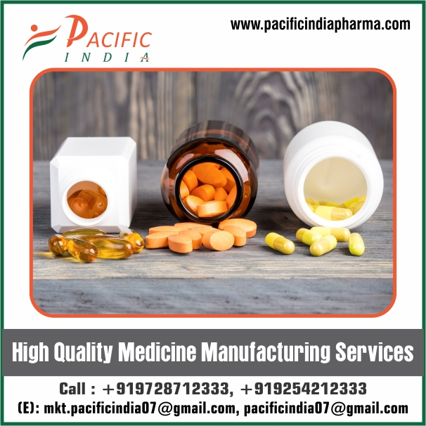 Third Party Manufacturing Company in Sikkim